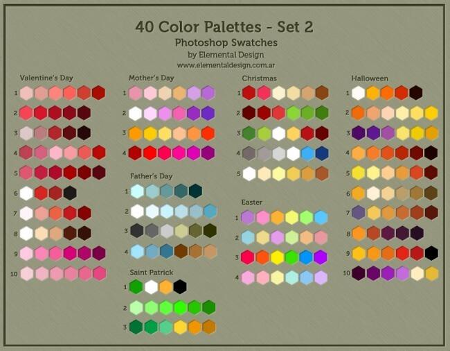 40_color_palettes_SET2_byED