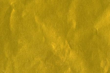 折り紙のようなゴールドのテクスチャ素材