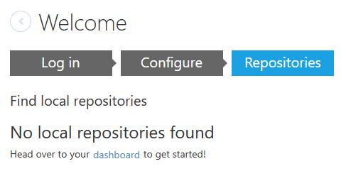 GitHubのレポジトリ