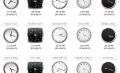 アナログ時計を簡単に実装できるjQueryプラグイン(世界時計対応)「jClocksGMT」